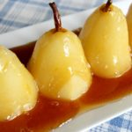 Wine-Poached-Pears